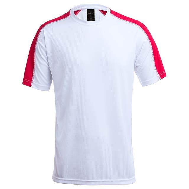 Tecnic Dinamic Comby tričko pro dospělé - červená