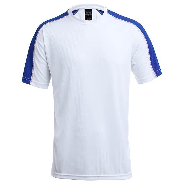 Tecnic Dinamic Comby tričko pro dospělé - modrá