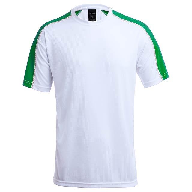 Tecnic Dinamic Comby tričko pro dospělé - zelená