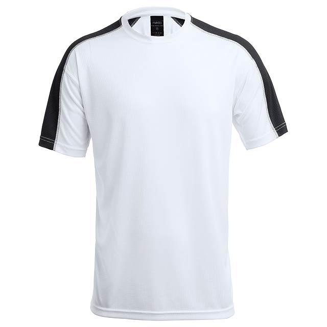 Tecnic Dinamic Comby tričko pro dospělé - černá
