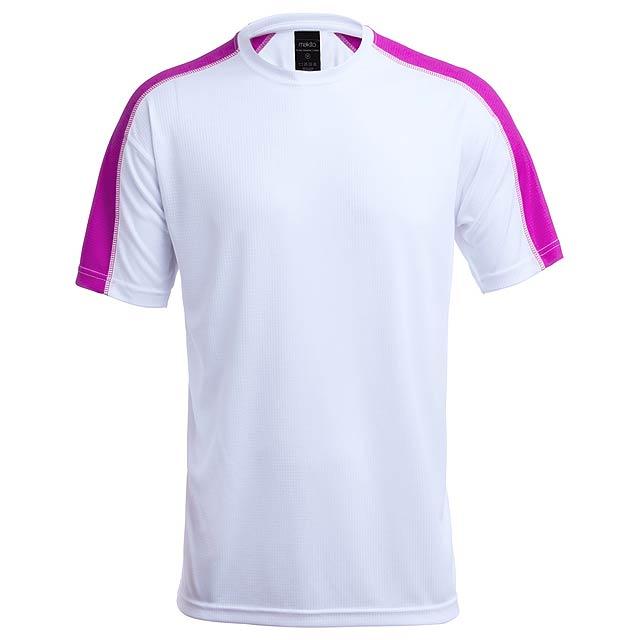 Tecnic Dinamic Comby tričko pro dospělé - růžová