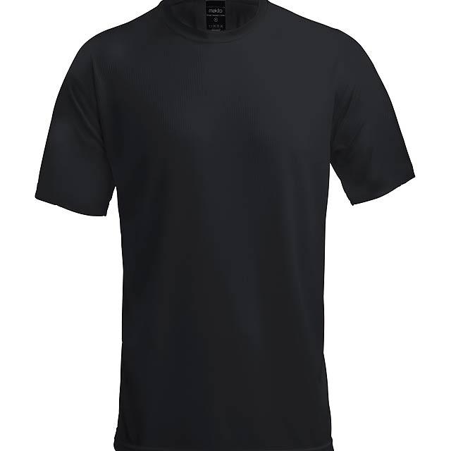 Tecnic Dinamic T sportovní tričko - černá
