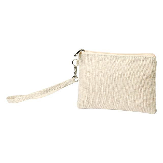 Richen kosmetická taška - béžová