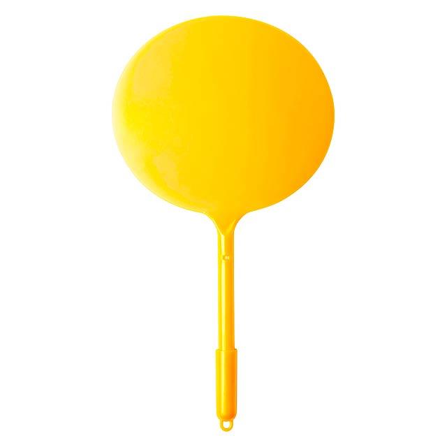 Paipen kuličkové pero - žlutá