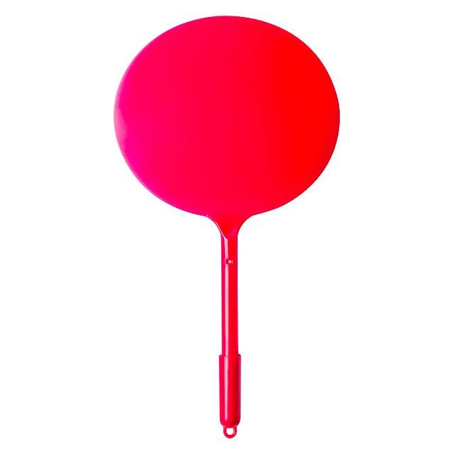 Paipen kuličkové pero - červená
