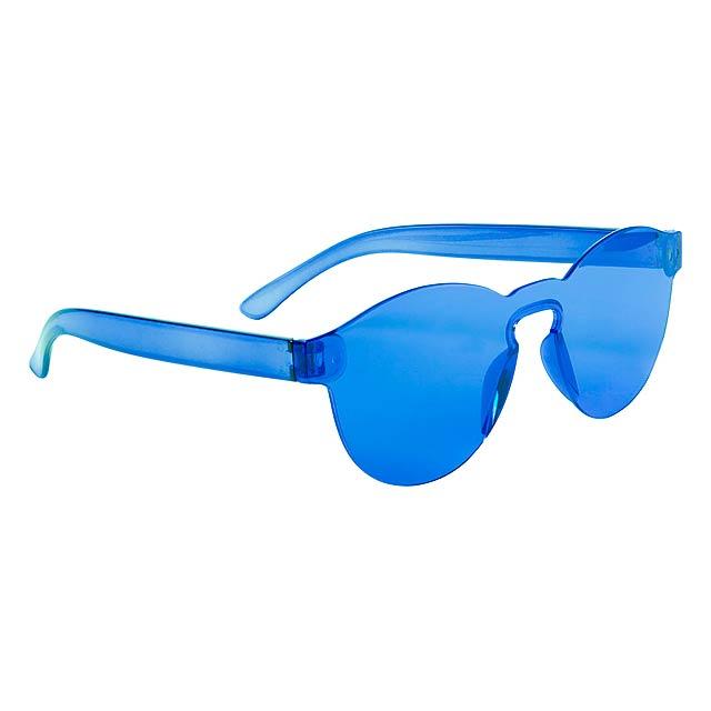 Tunak sluneční brýle - modrá
