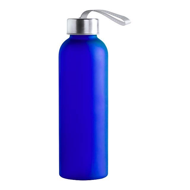 Parux láhev na pití - modrá
