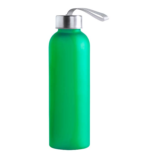 Parux láhev na pití - zelená