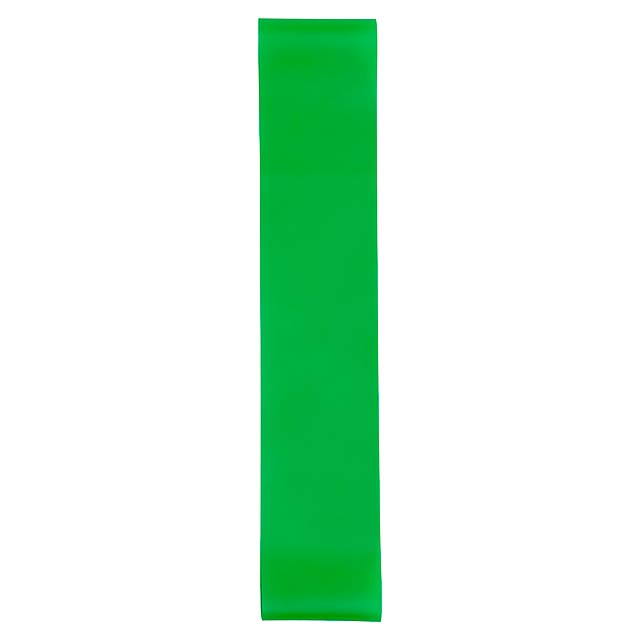 Nayan guma na cvičení - zelená