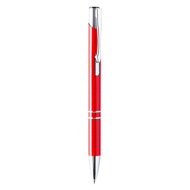 Laindok kuličkové pero - červená