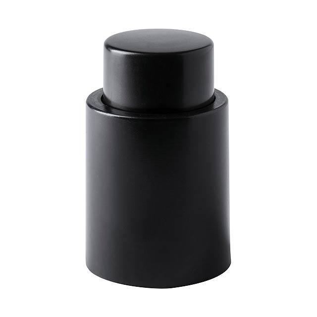 Hoxmar zátka na láhve - černá