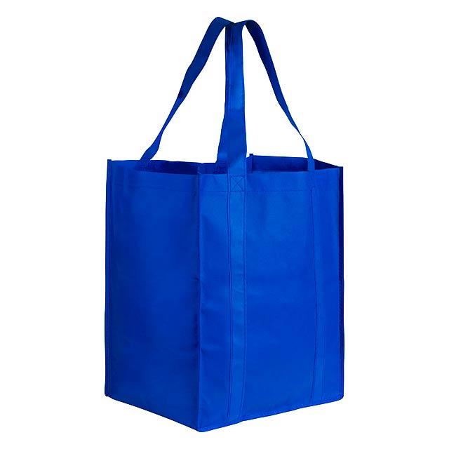 Shop Xl nákupní taška - modrá
