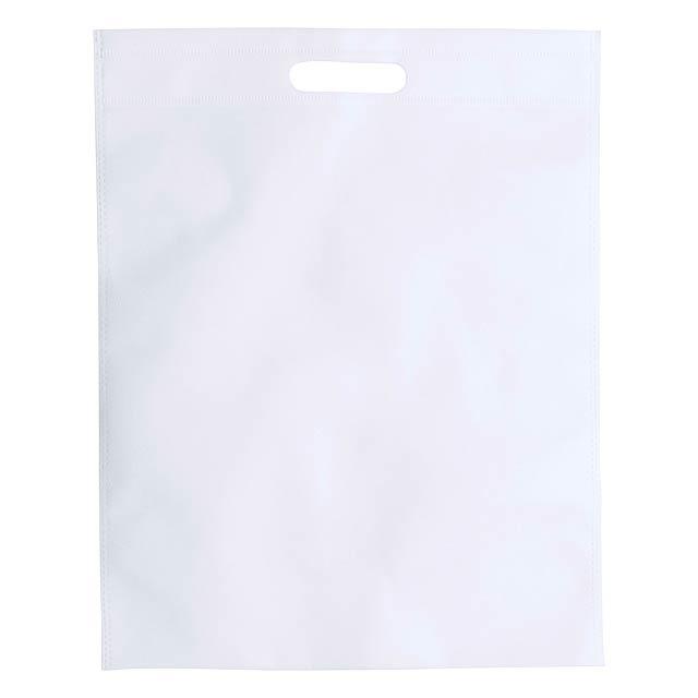 Wercal nákupní taška - bílá