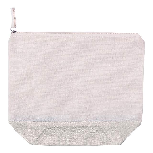 Lendil kosmetická taška - béžová