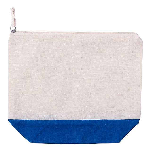 Lendil kosmetická taška - modrá