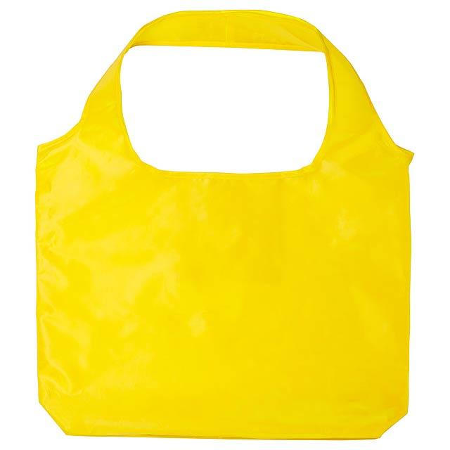 Karent nákupní taška - žlutá