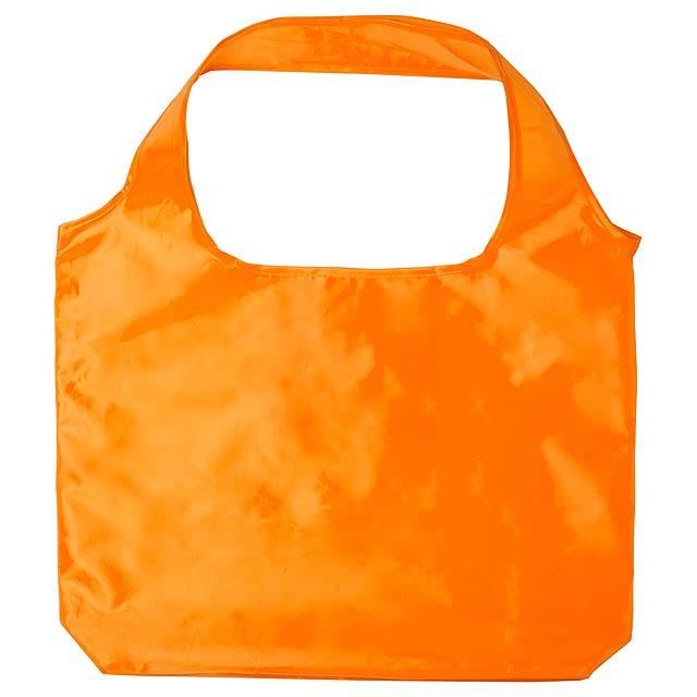 Karent nákupní taška - oranžová