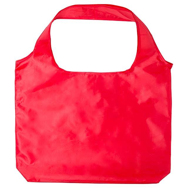 Karent nákupní taška - červená