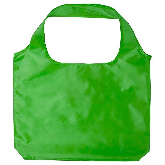 Karent nákupní taška - zelená