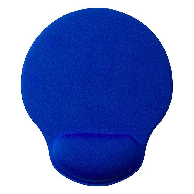 Minet podložka pod myš - modrá