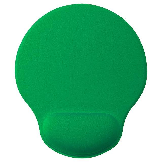 Minet podložka pod myš - zelená