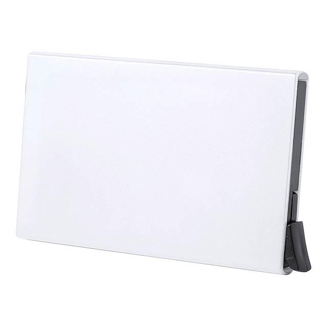 Lindrup vizitkář - bílá