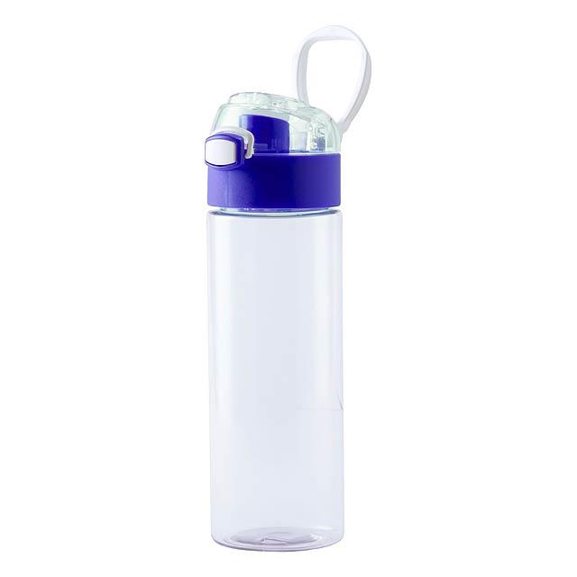 Nelsin sportovní láhev na pití - modrá