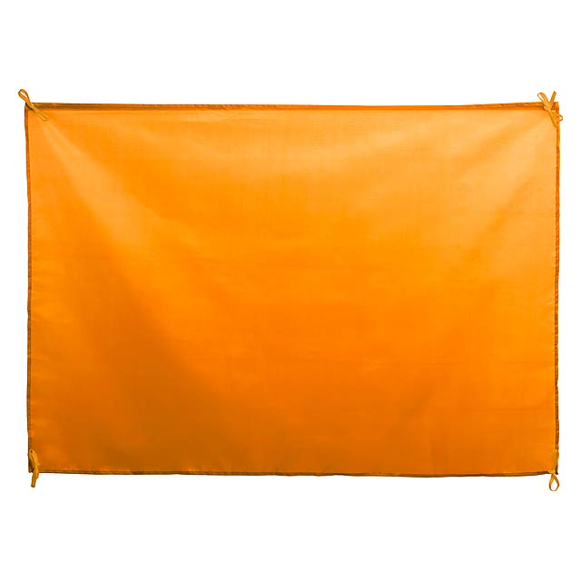 Dambor vlajka - oranžová