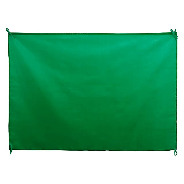 Dambor vlajka - zelená