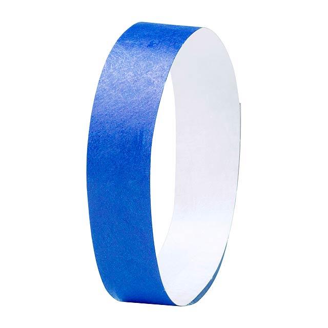 Ankaran náramek - modrá