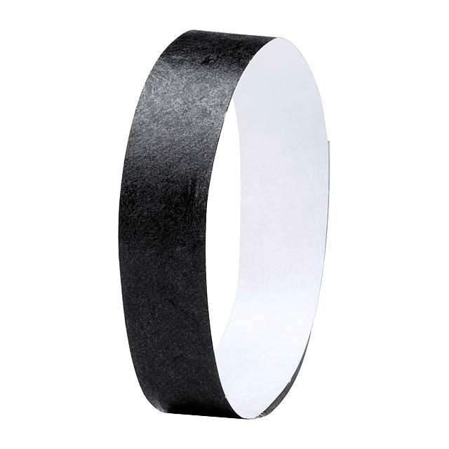 Ankaran náramek - černá