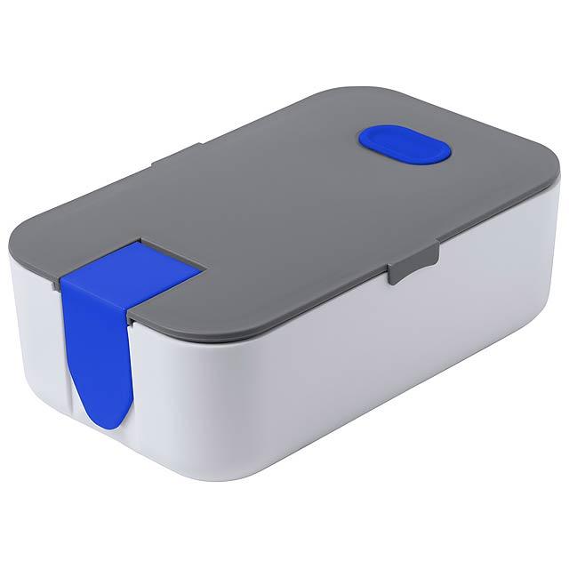 Trekit box na jídlo - modrá