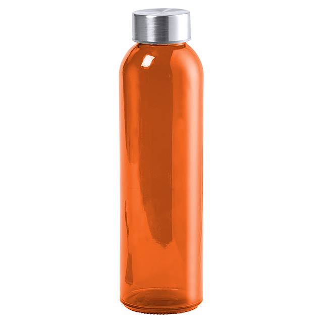 Terkol sportovní láhev na pití - oranžová