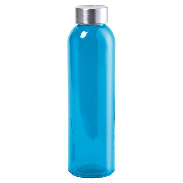 Terkol sportovní láhev na pití - modrá