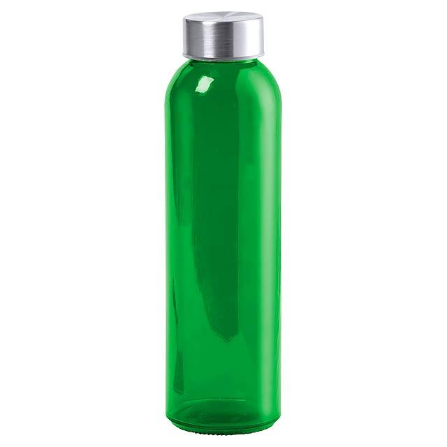 Terkol sportovní láhev na pití - zelená