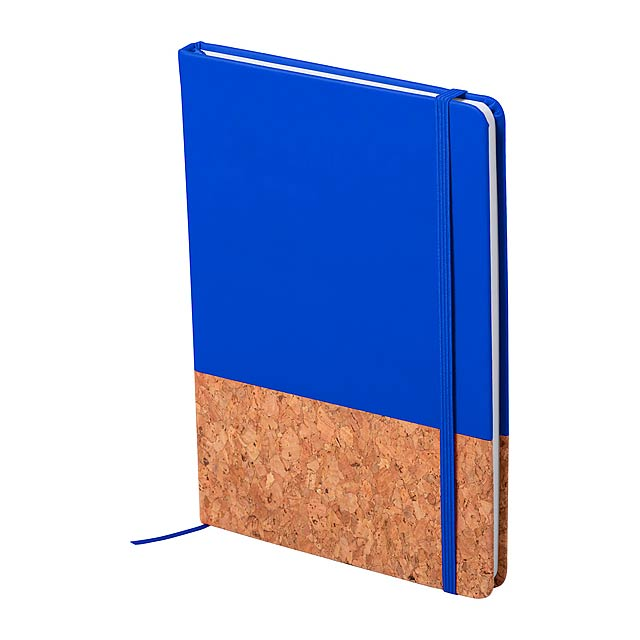 Bluster blok - modrá