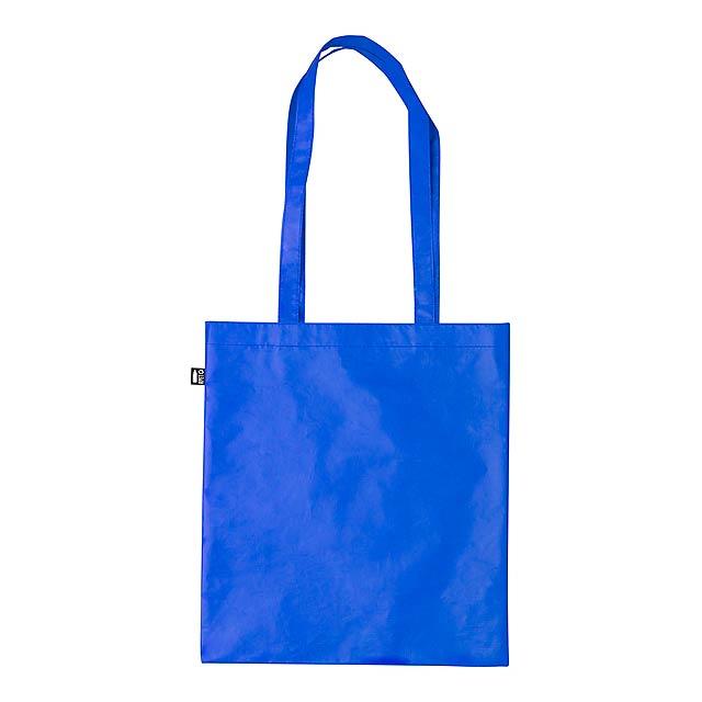 Frilend nákupní taška - modrá