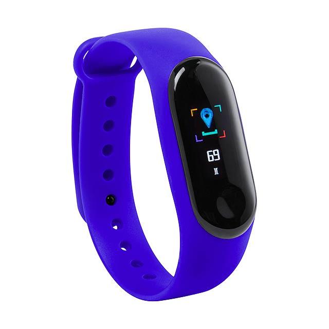 Ragol chytré hodinky - modrá