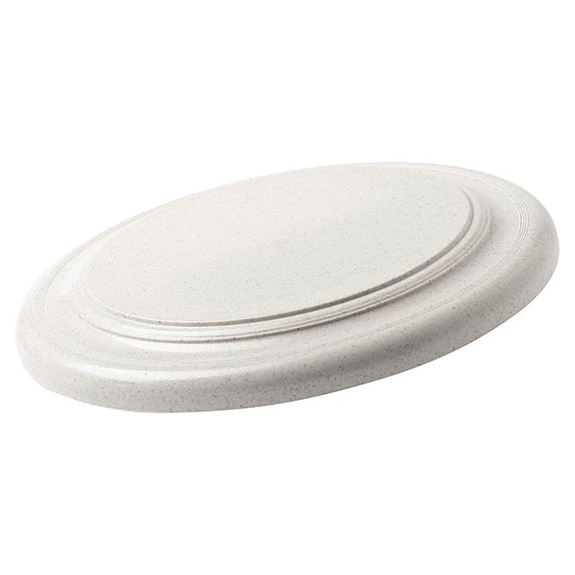 Ditul frisbee - dřevo