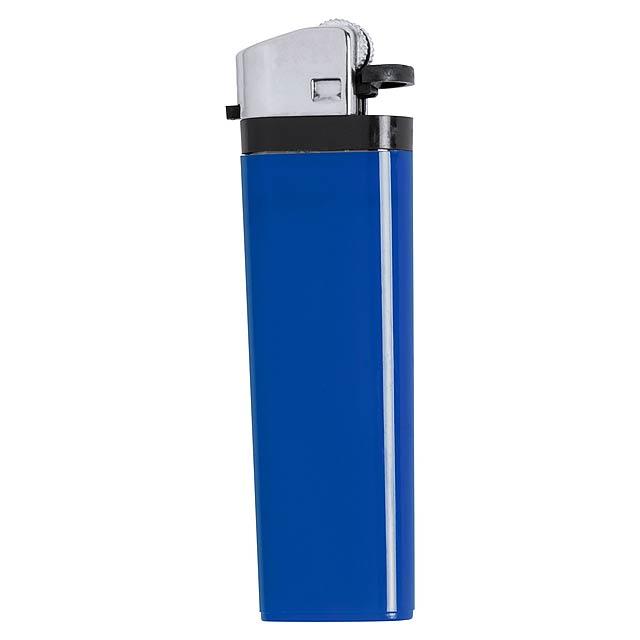 Parsok zapalovač - modrá