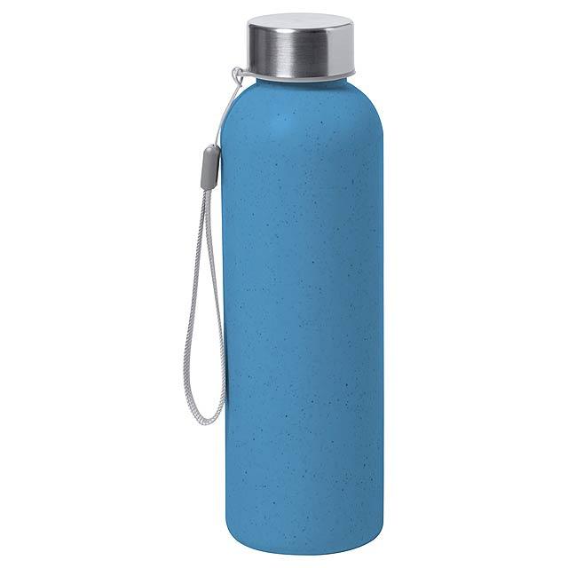 Dolken sportovní láhev - modrá