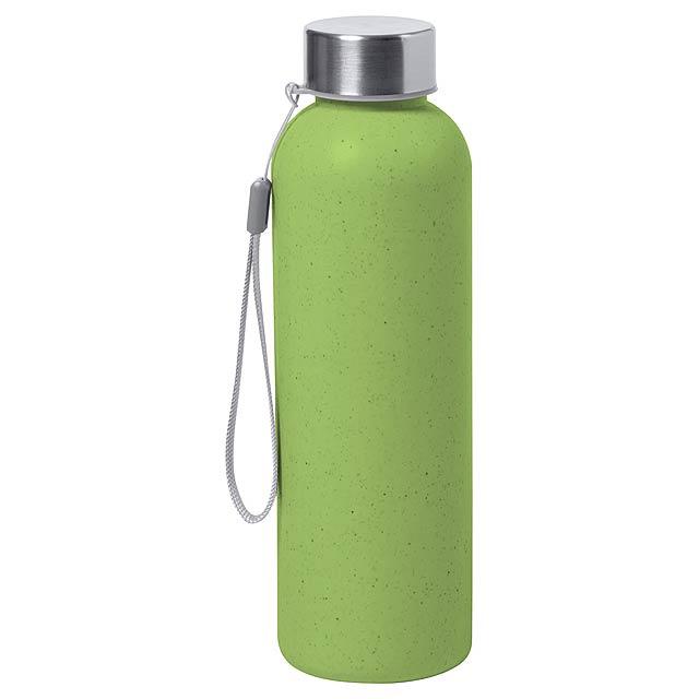 Dolken sportovní láhev - zelená