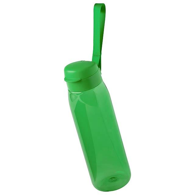 Rudix sportovní láhev - zelená
