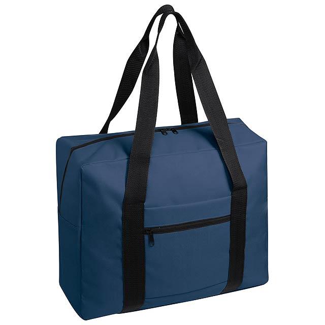 Tarok taška přes rameno - modrá