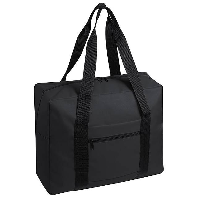 Tarok taška přes rameno - černá