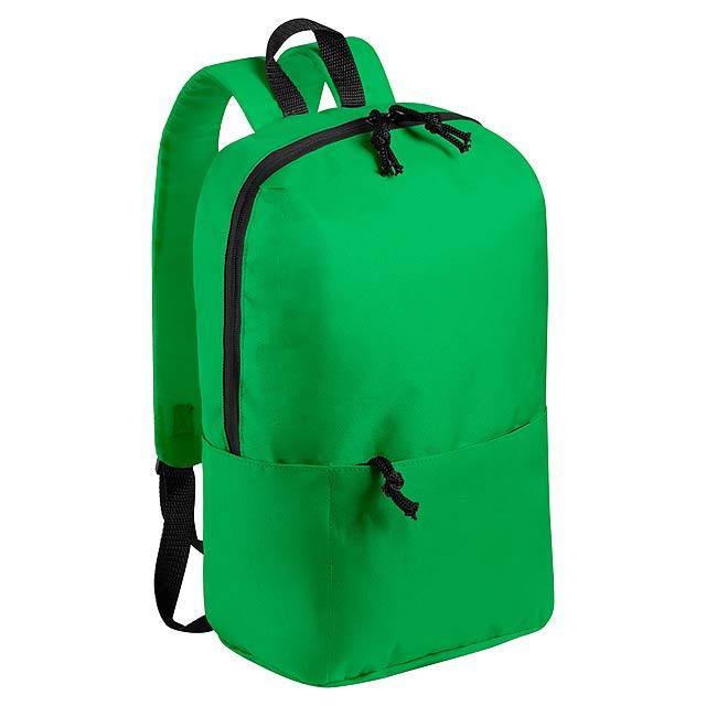 Galpox batoh - zelená