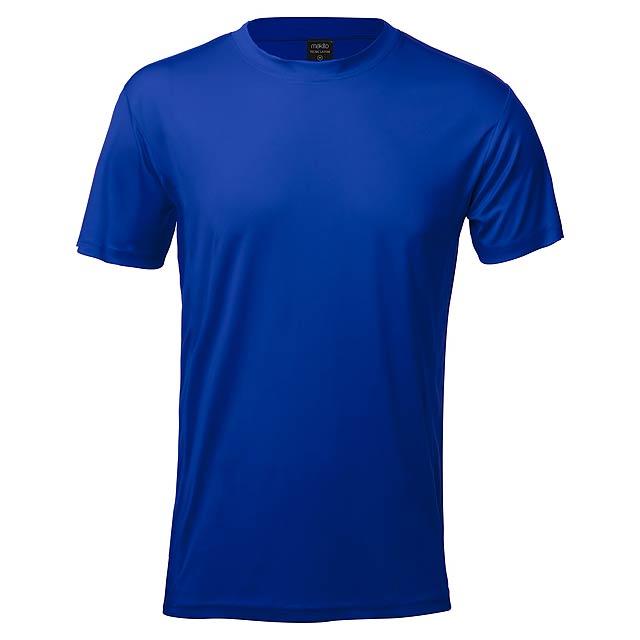 Tecnic Layom sportovní tričko - modrá