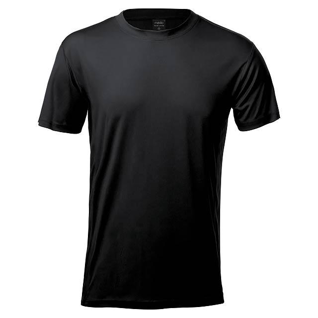 Tecnic Layom sportovní tričko - černá