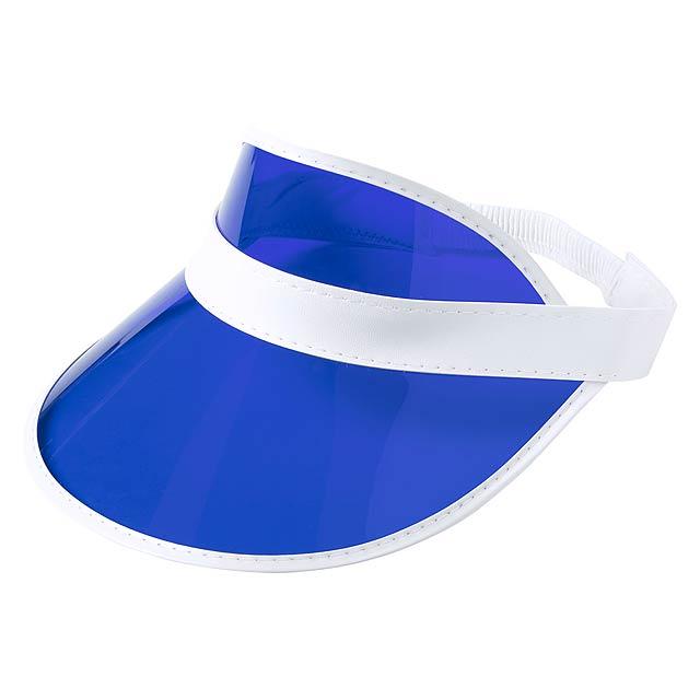Narim kšilt - modrá