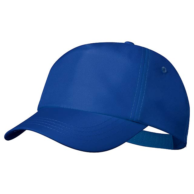Keinfax baseballová čepice - modrá
